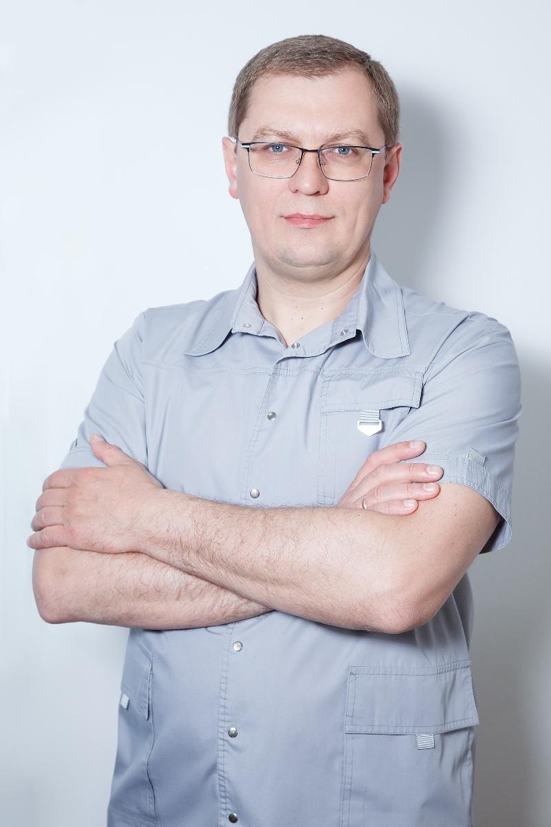 Красников Александр Владимирович